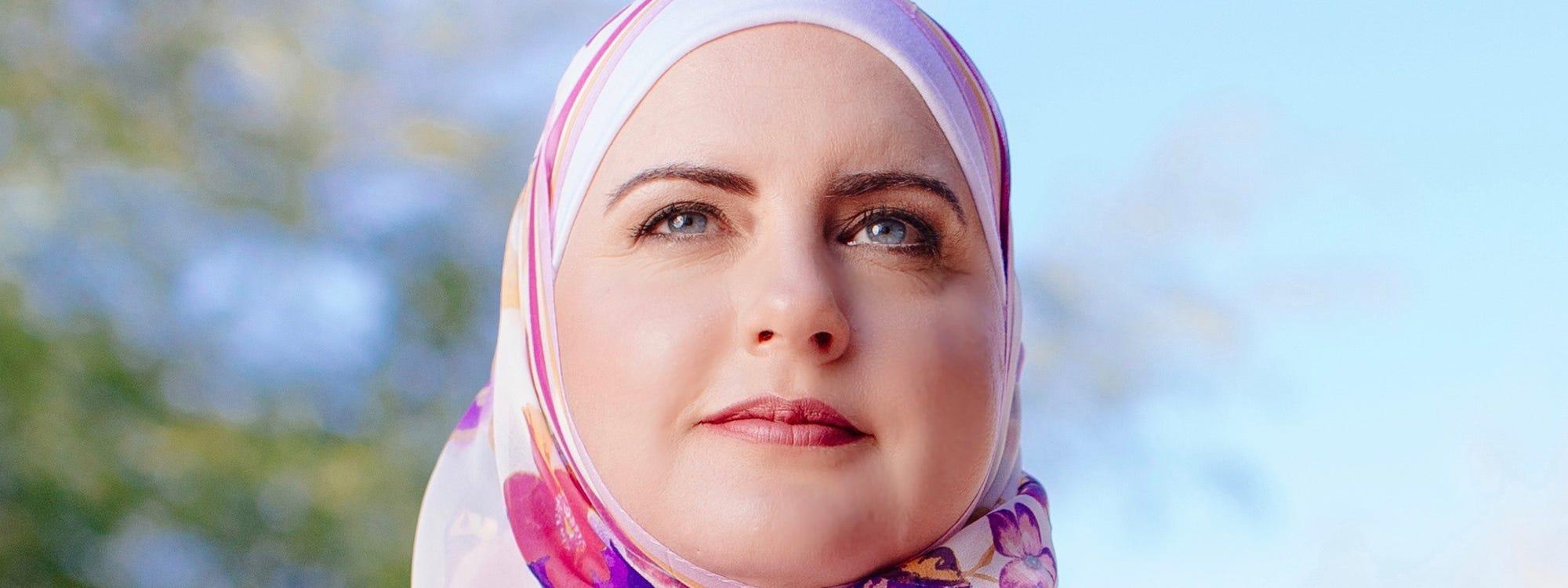 Deedra Abboud Senator Jeff Flake Online Abuse Interview