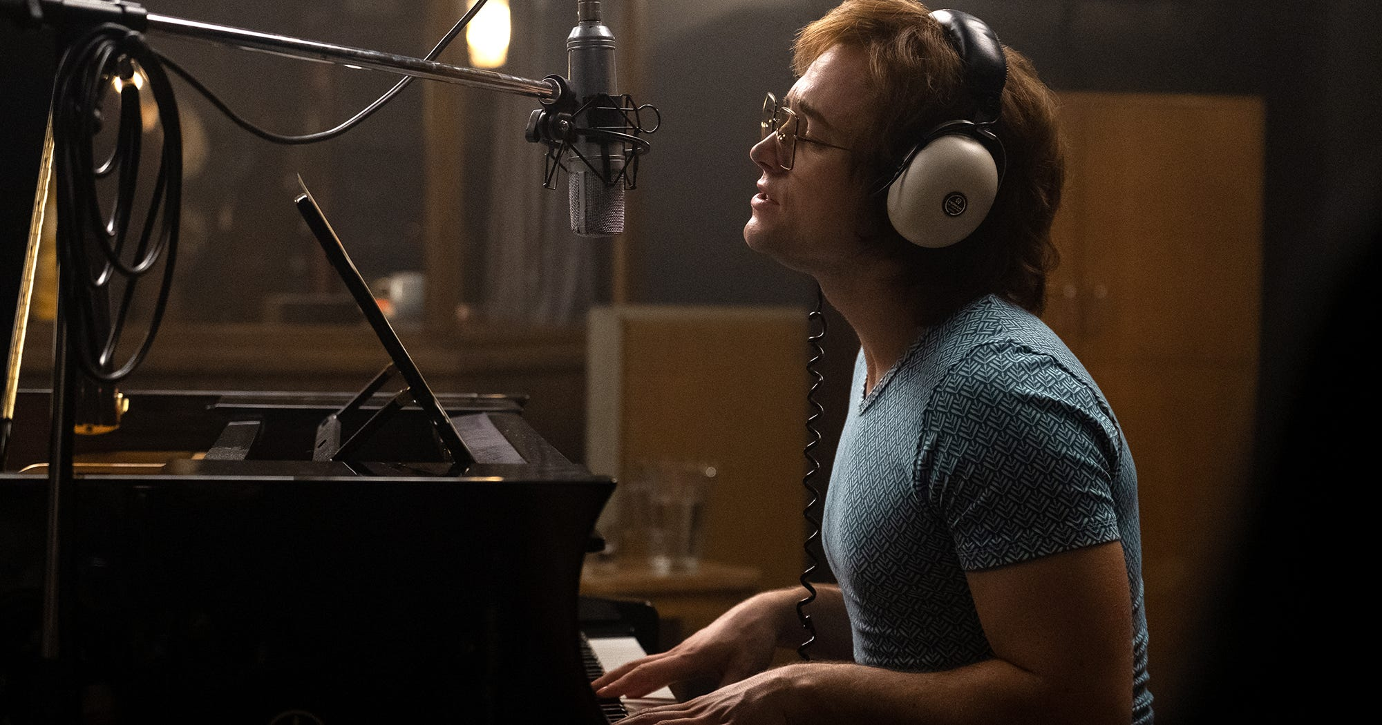 Rocketman Lyrics Meaning: What Elton John Song Is About