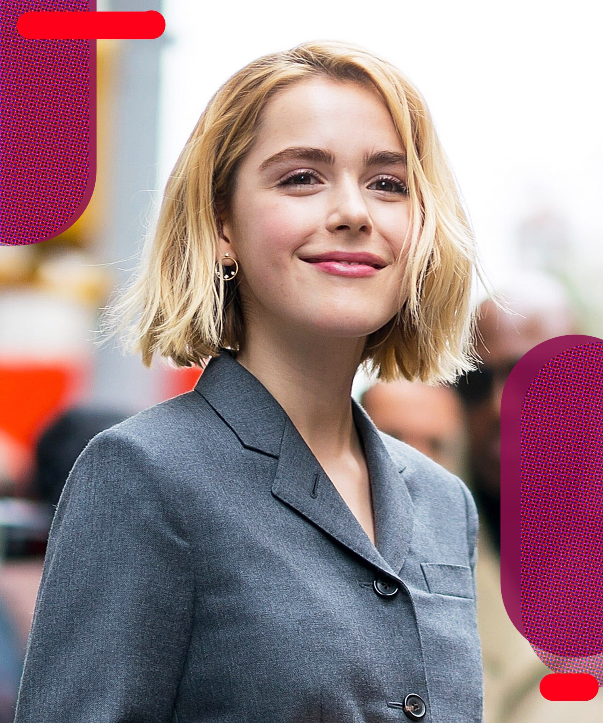 A Line Bob Haircut Looks For Chic Hairstyles In 2019