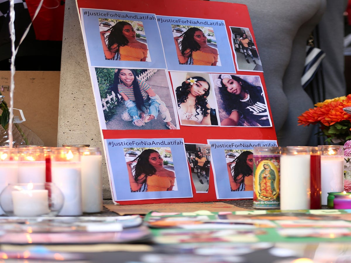 What You Need To Know About The Murder Of Nia Wilson