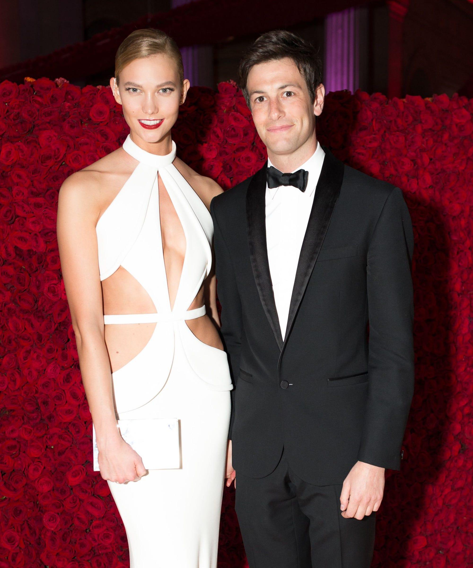 Karlie Kloss & Josh Kushner Wedding Day Guests, Details