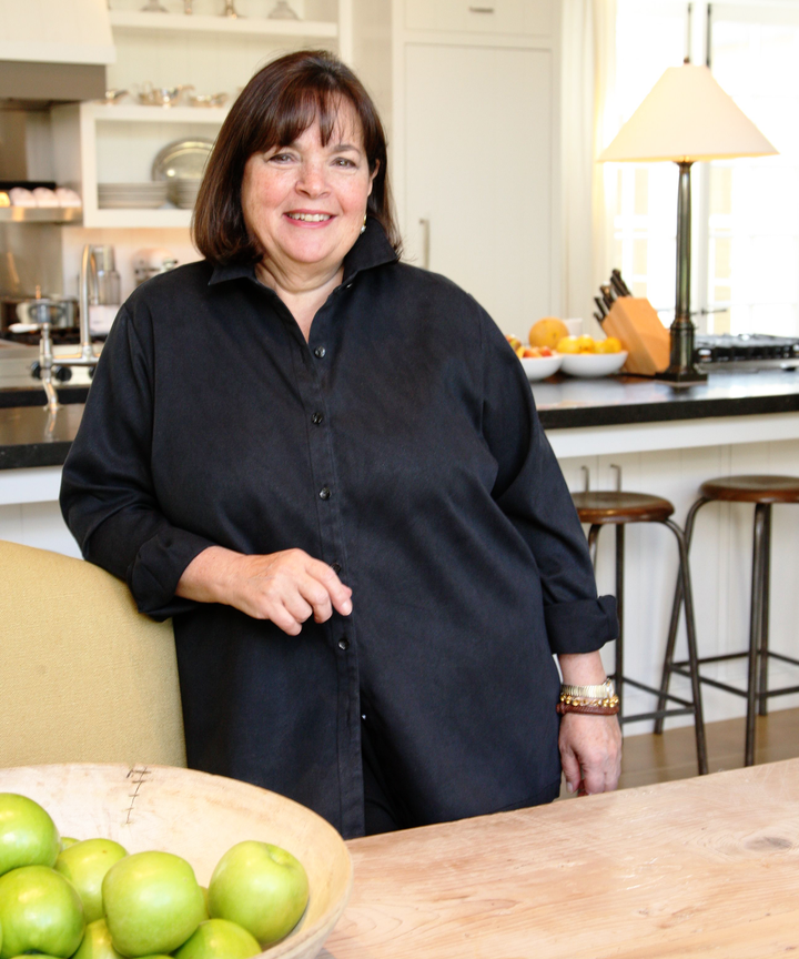 Ina Garten Is Ing Her Nyc Home Yes The Kitchen Amazing