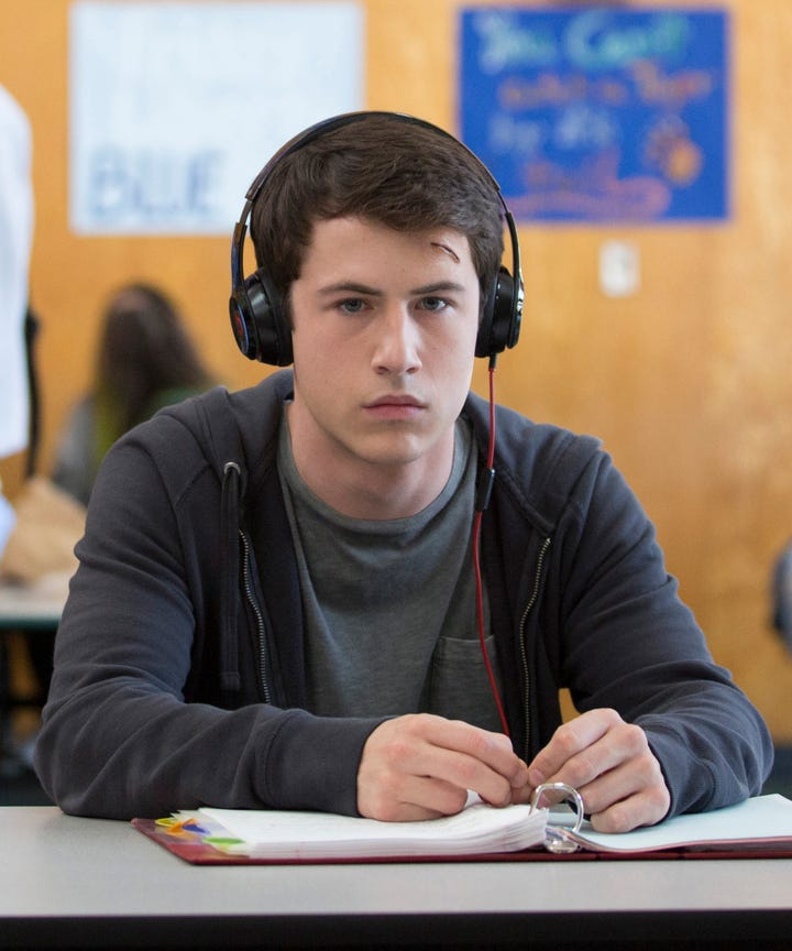 The 13 Reasons Why 2 Song As Haunting As Hannahs Ghost