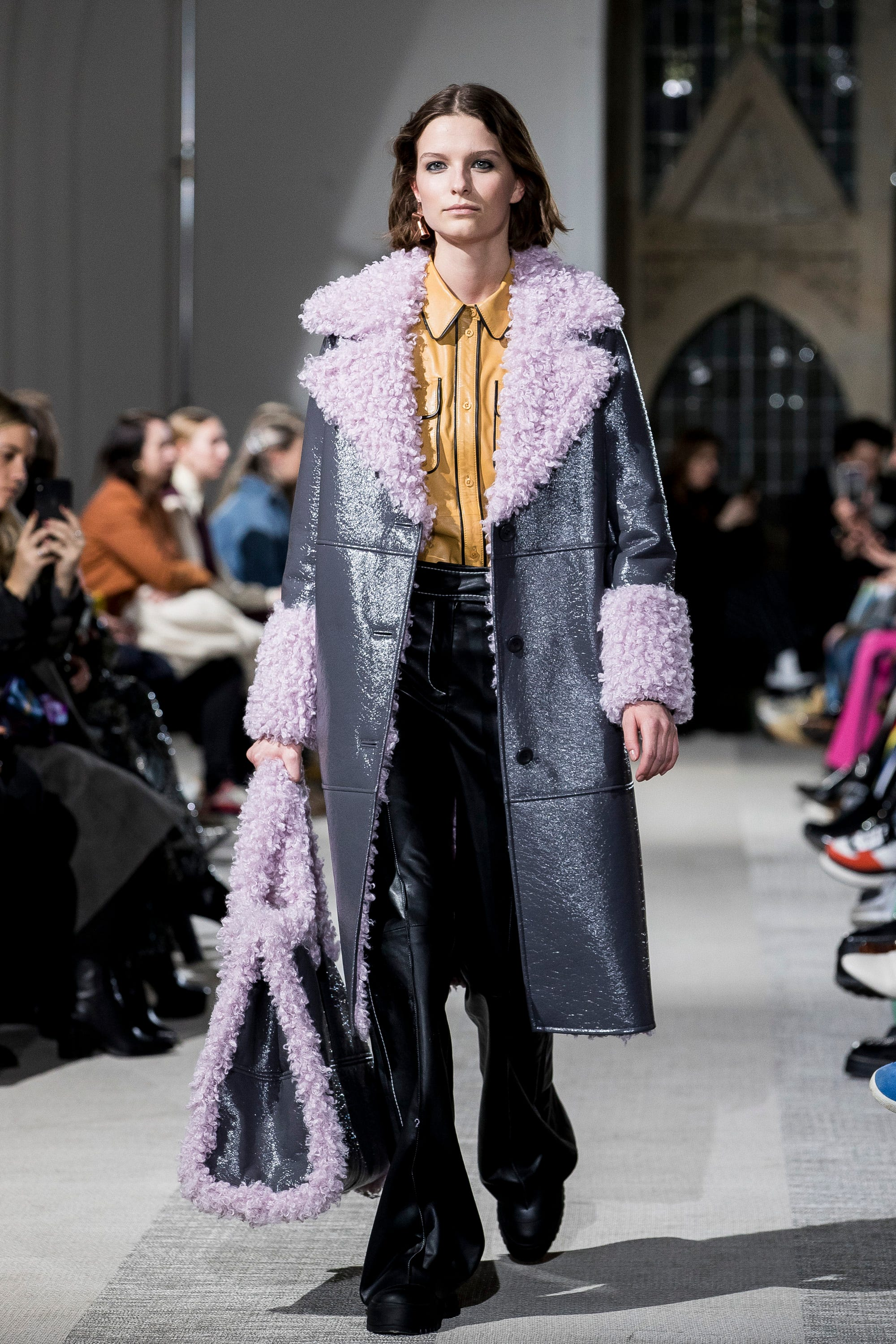6 Cold-Weather Styling Tips From Copenhagen Fashion Week