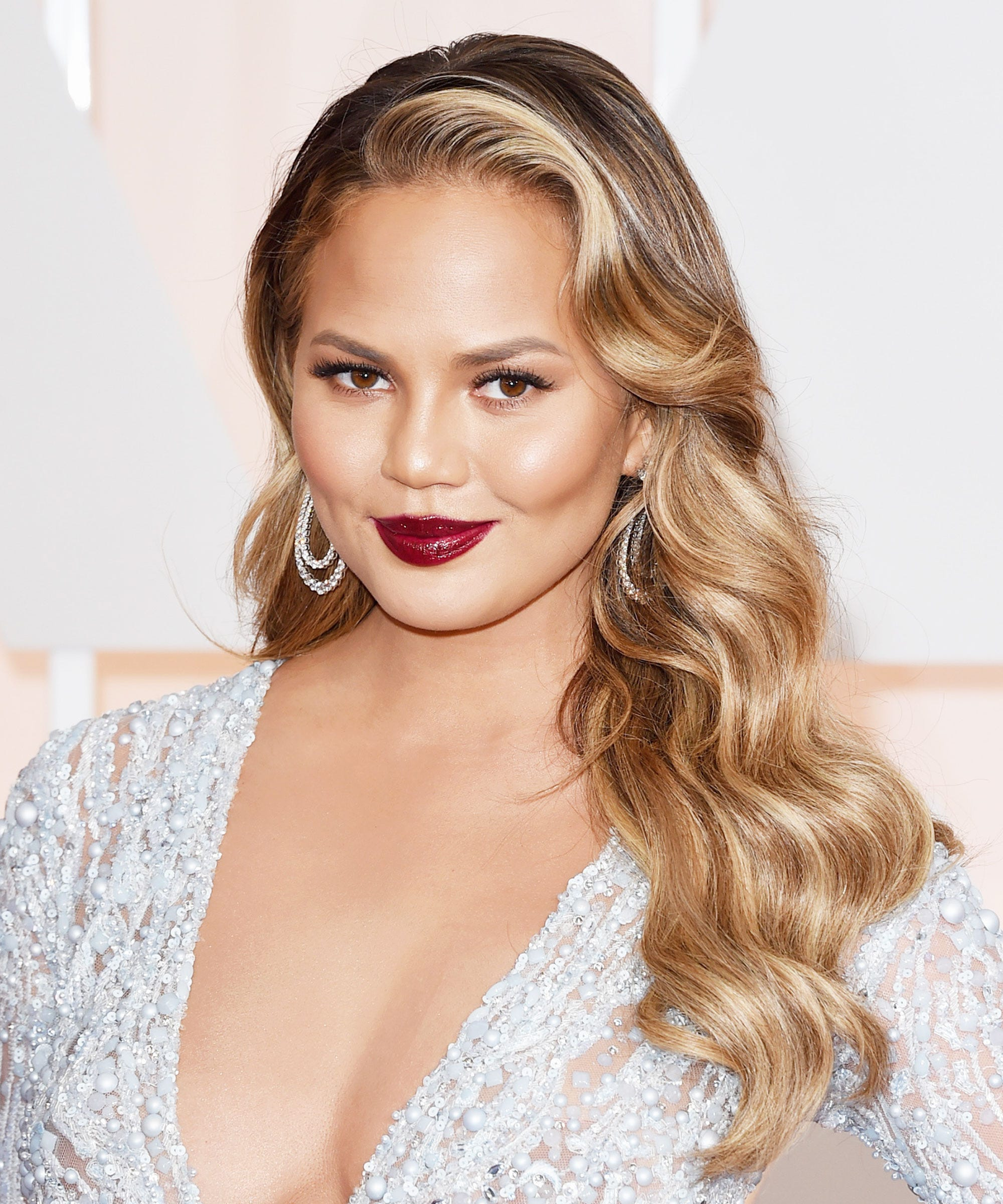 Chrissy Teigen Is Getting Her Own Judge Judy-Inspired Show & It Couldn't Be More Perfect