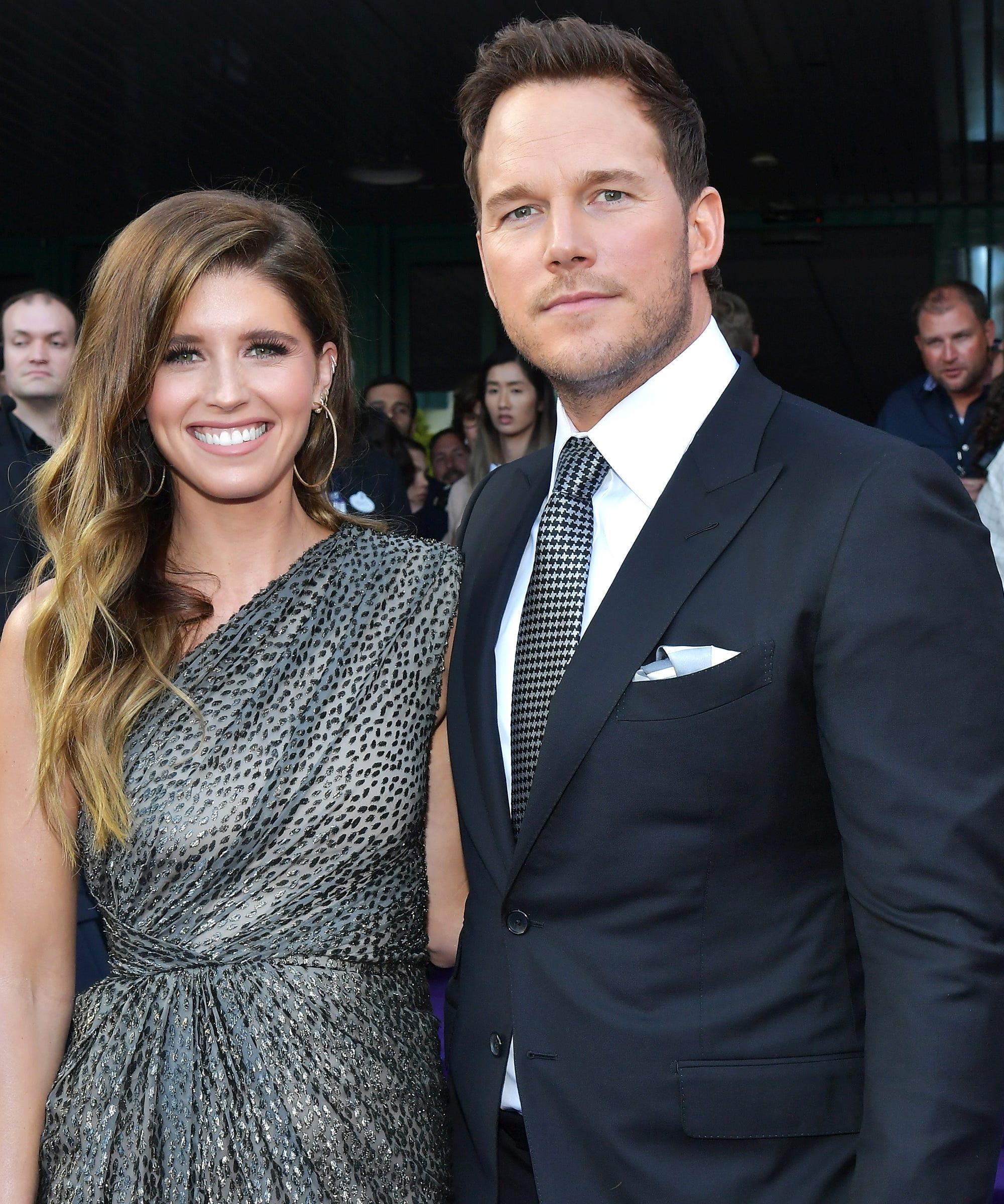 Everything We Know About Chris Pratt & Katherine Schwarzenegger's Wedding