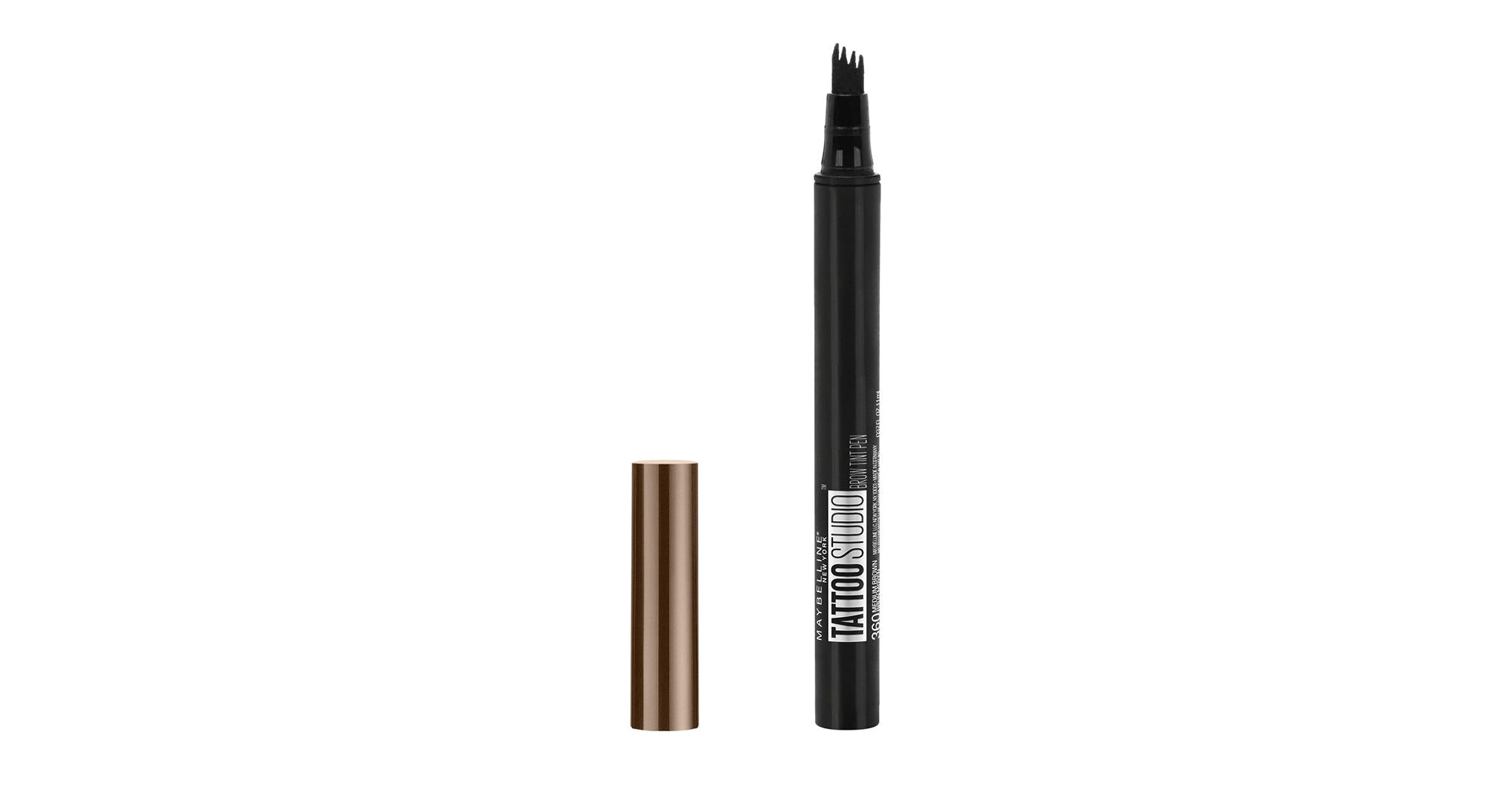 Drugstore Eyebrow Products That Actually Work