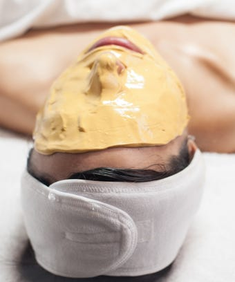 5 Beauty-Treatments, die du zuhause hast