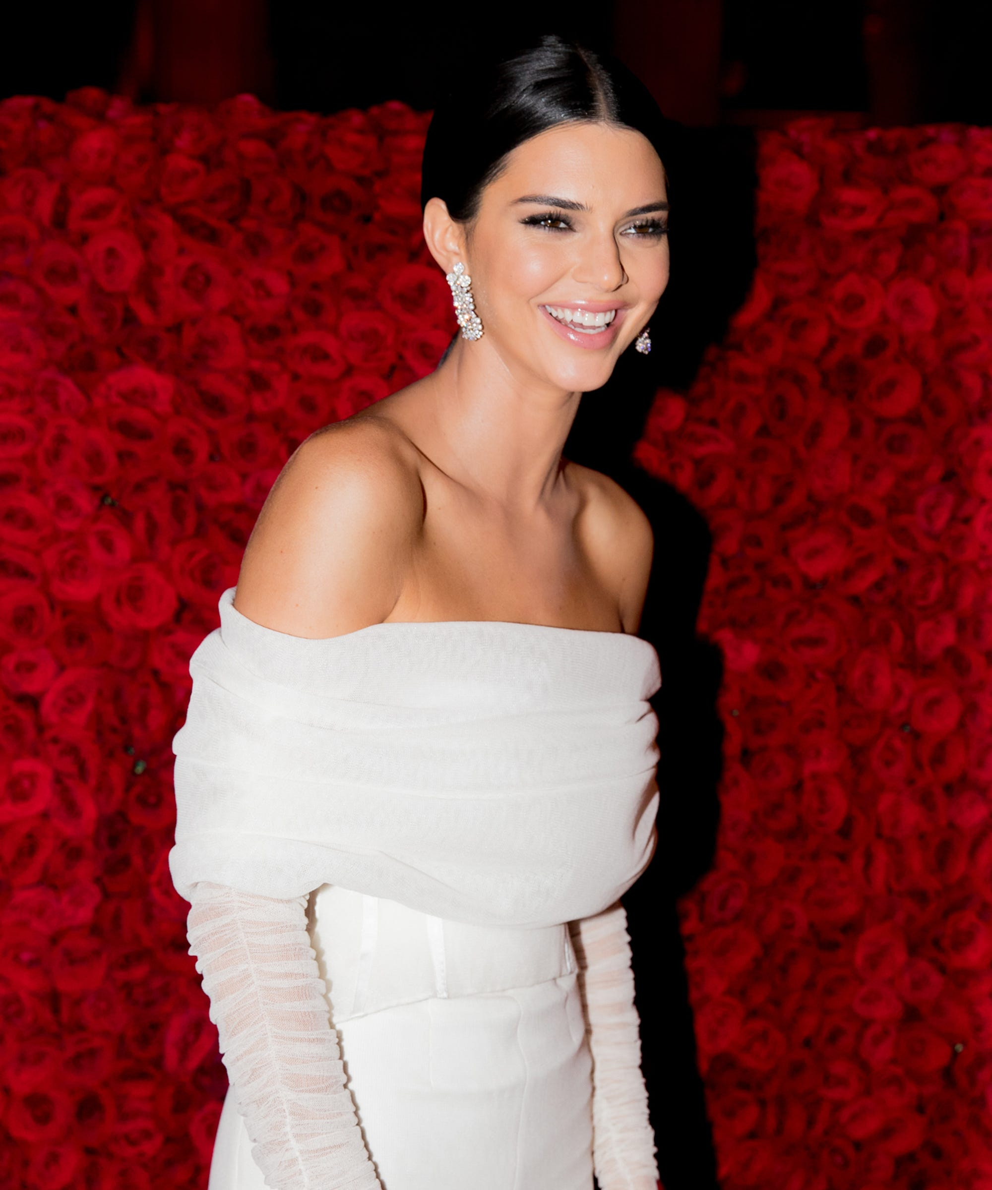 Kendall Jenner On The One Beauty Product She Always Uses Before A Date