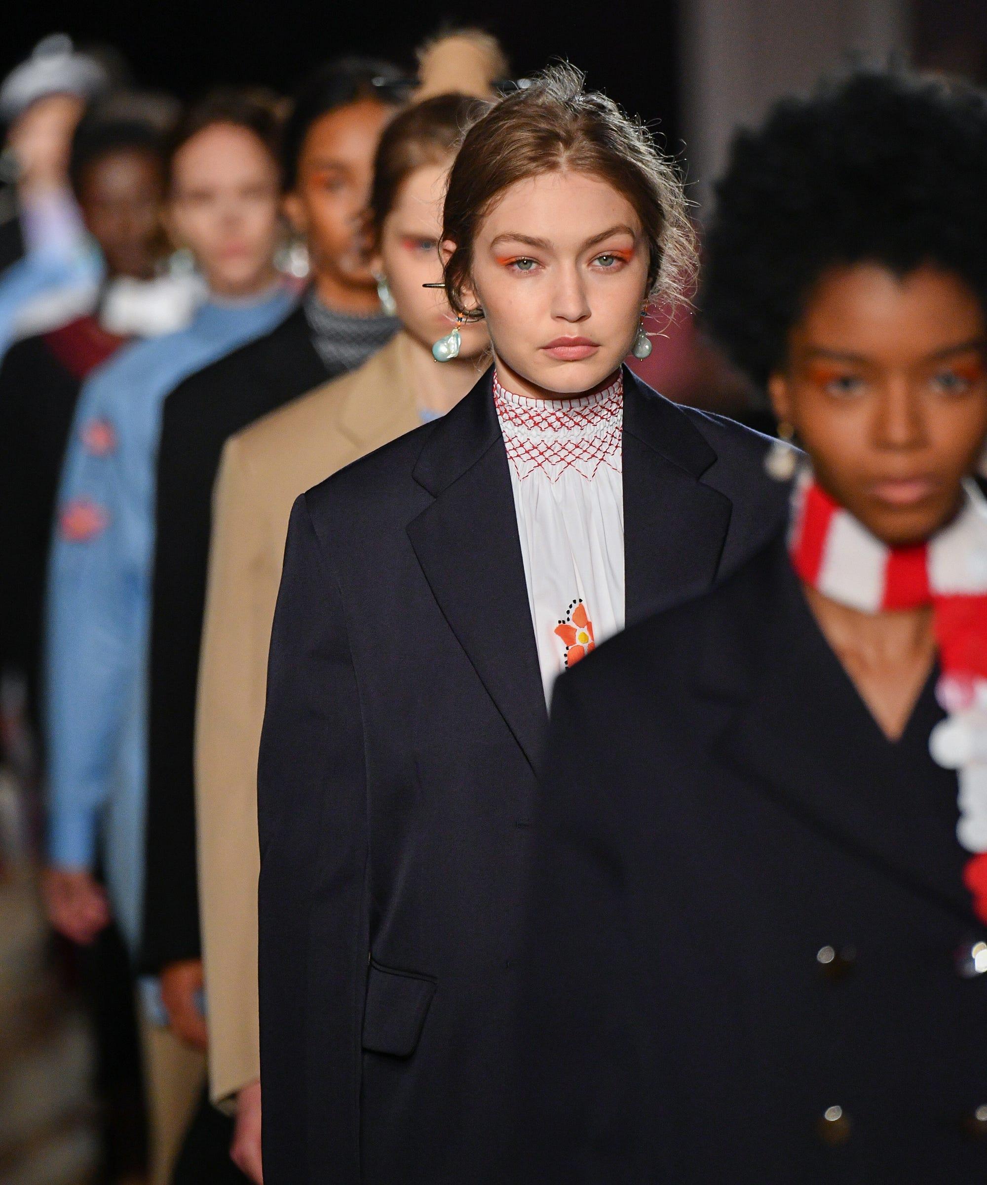 Prada Is The Latest Fashion House To Go Fur-Free