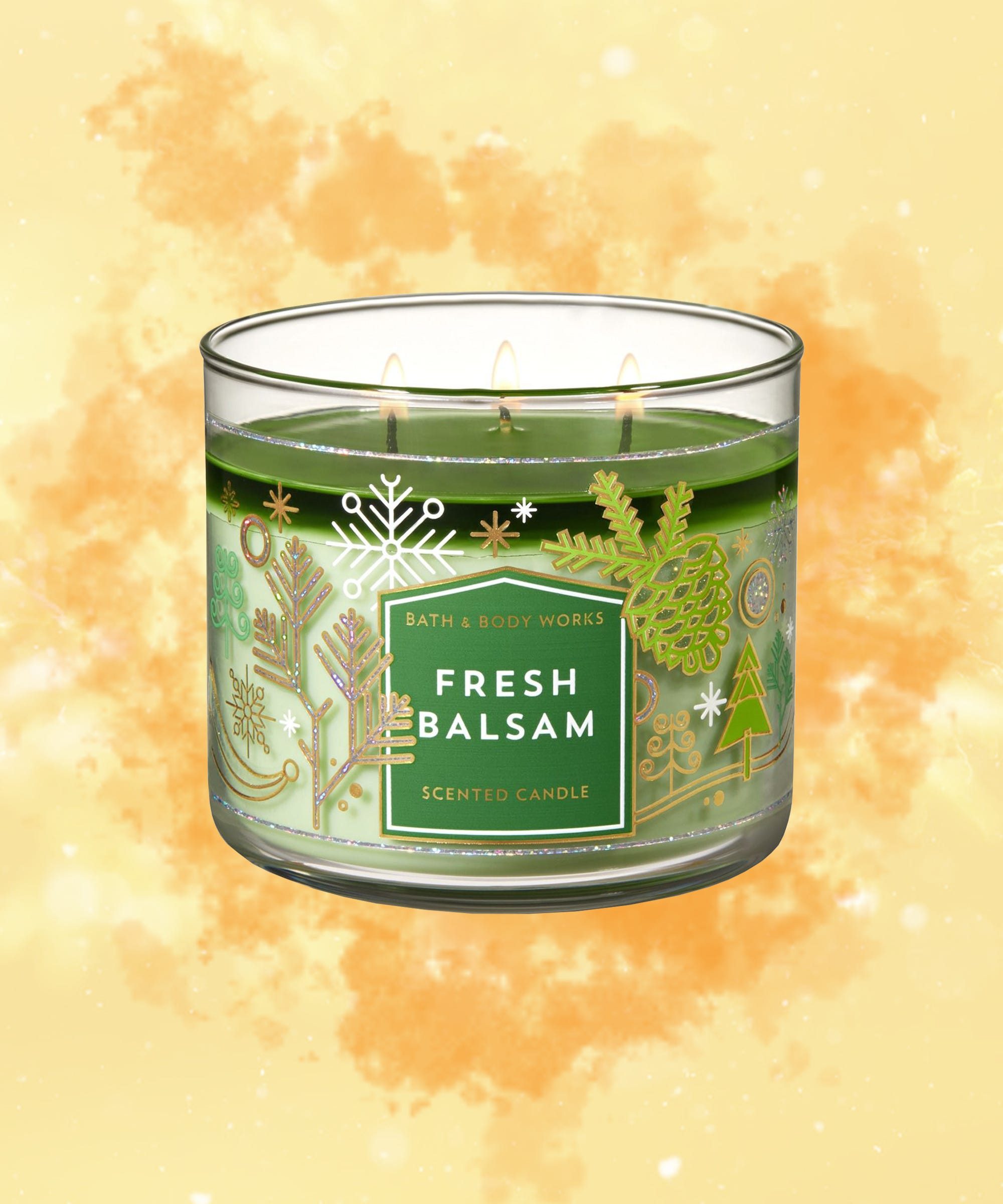 Bath And Body Works Candle Day 2018 Sale Has 8 Candles