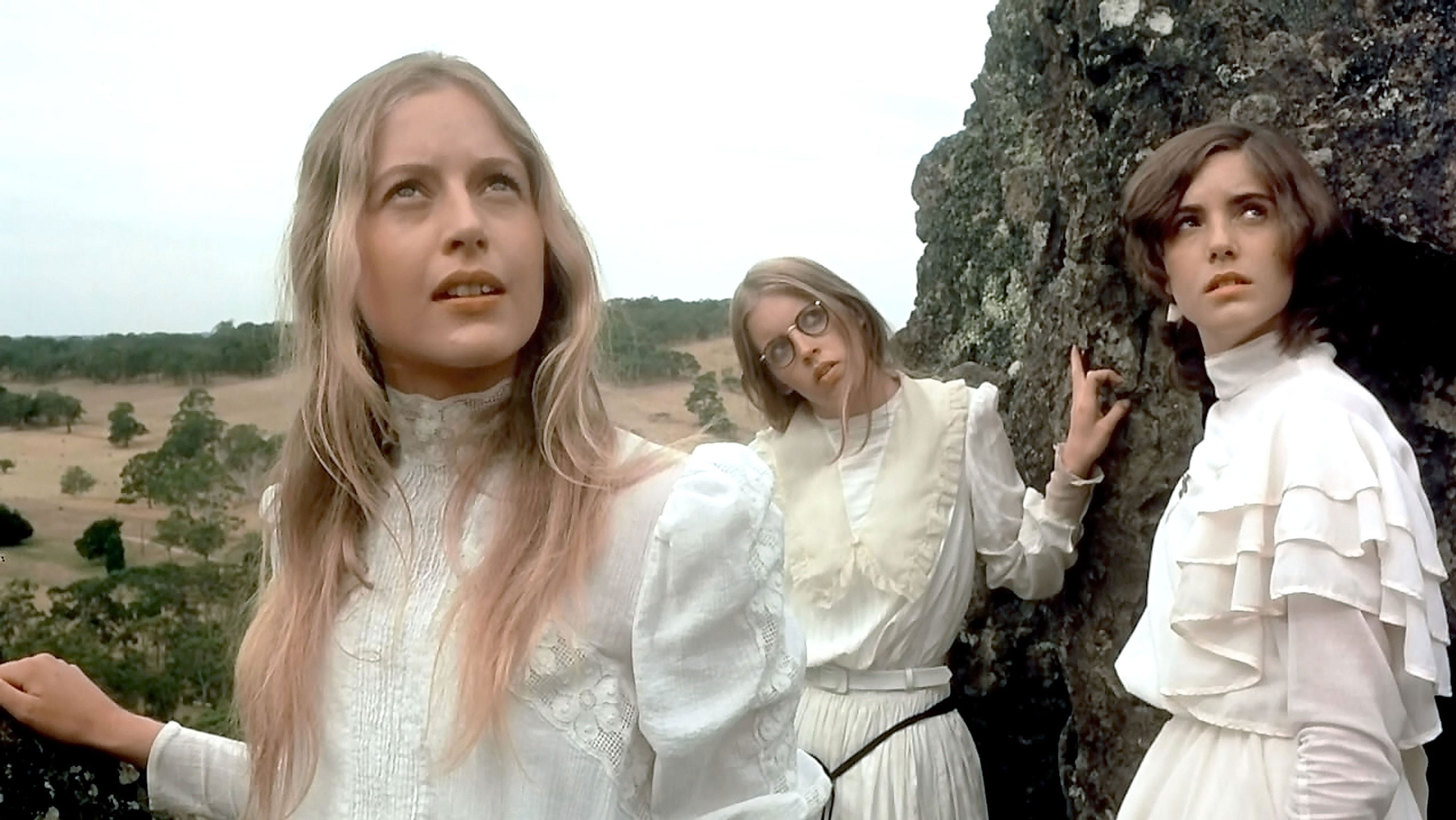 e817c875e7ac Picnic At Hanging Rock 2018 Style Inspiration