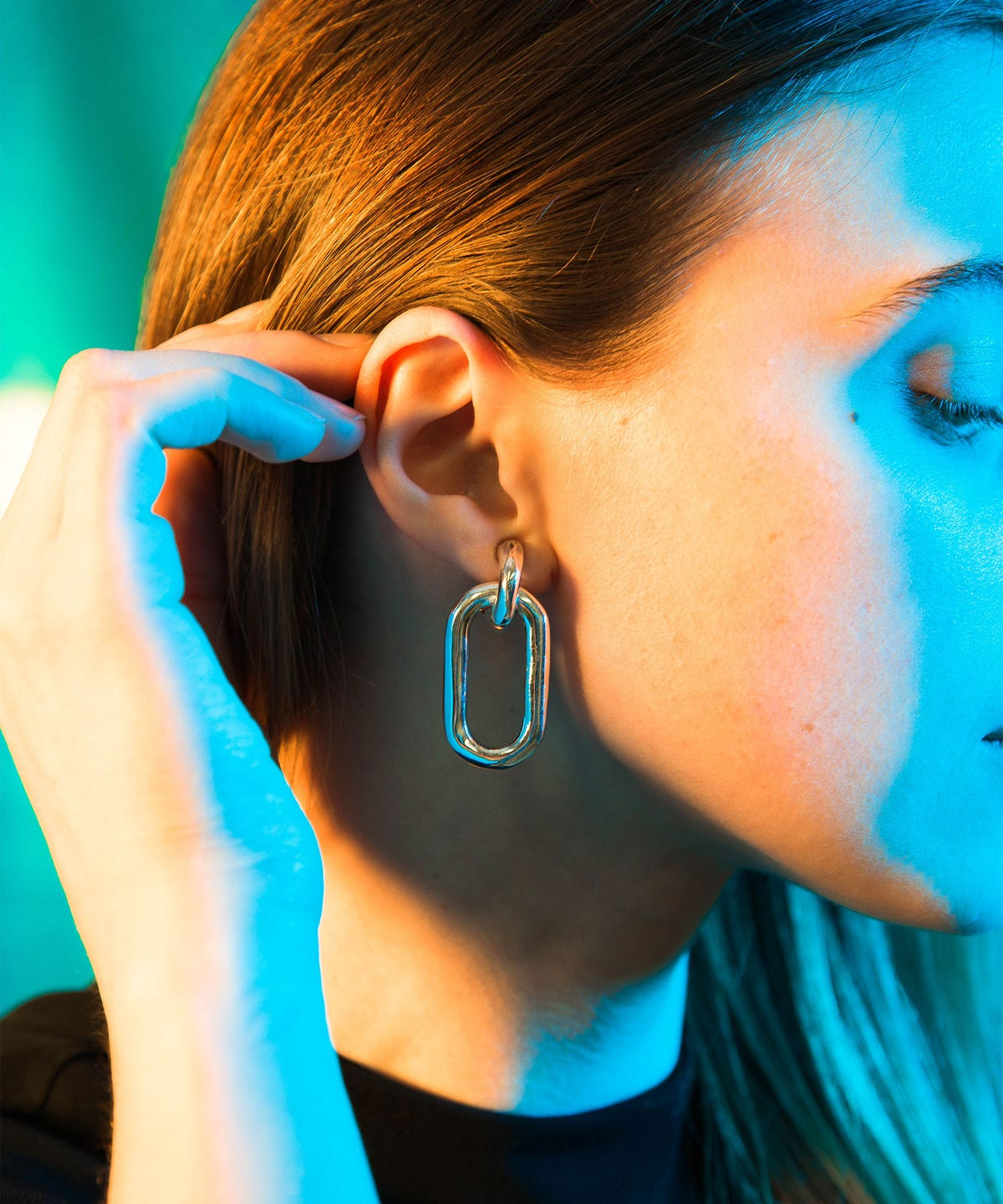 How To Treat Infected Ear Piercings, From Dermatologist