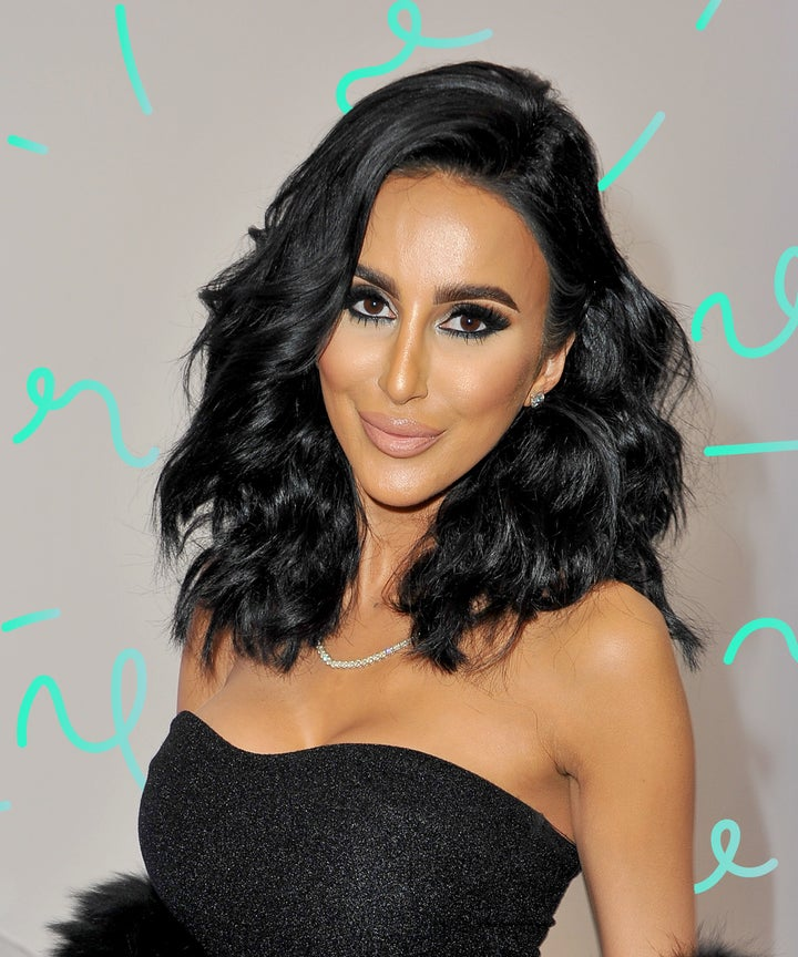 Shahs Of Sunset Lilly Ghalichi Married Dara Mir Photo
