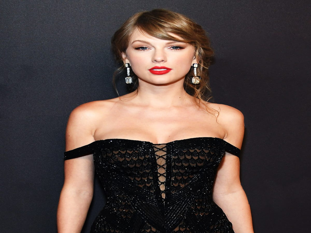 "Taylor Swift's ""ME!"" Lyrics Show An Unhealthy Relationship"