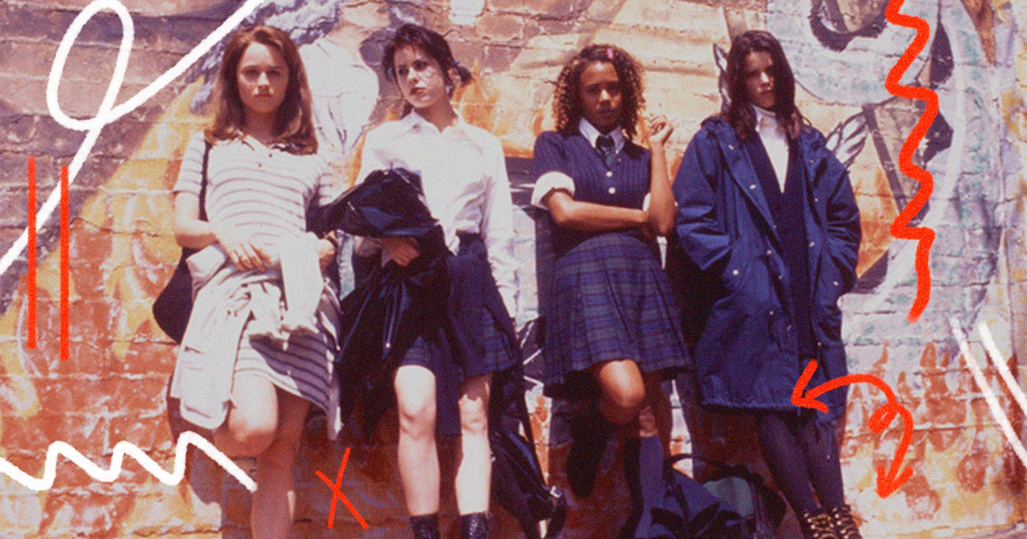 The Craft Is A Controversial Witch Movie Meant For 2018