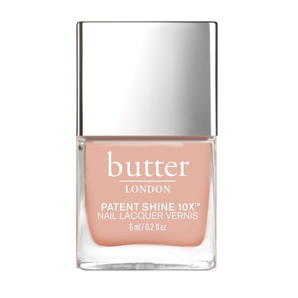 Best Wedding Nail Polish Colors For Simple Classic Look