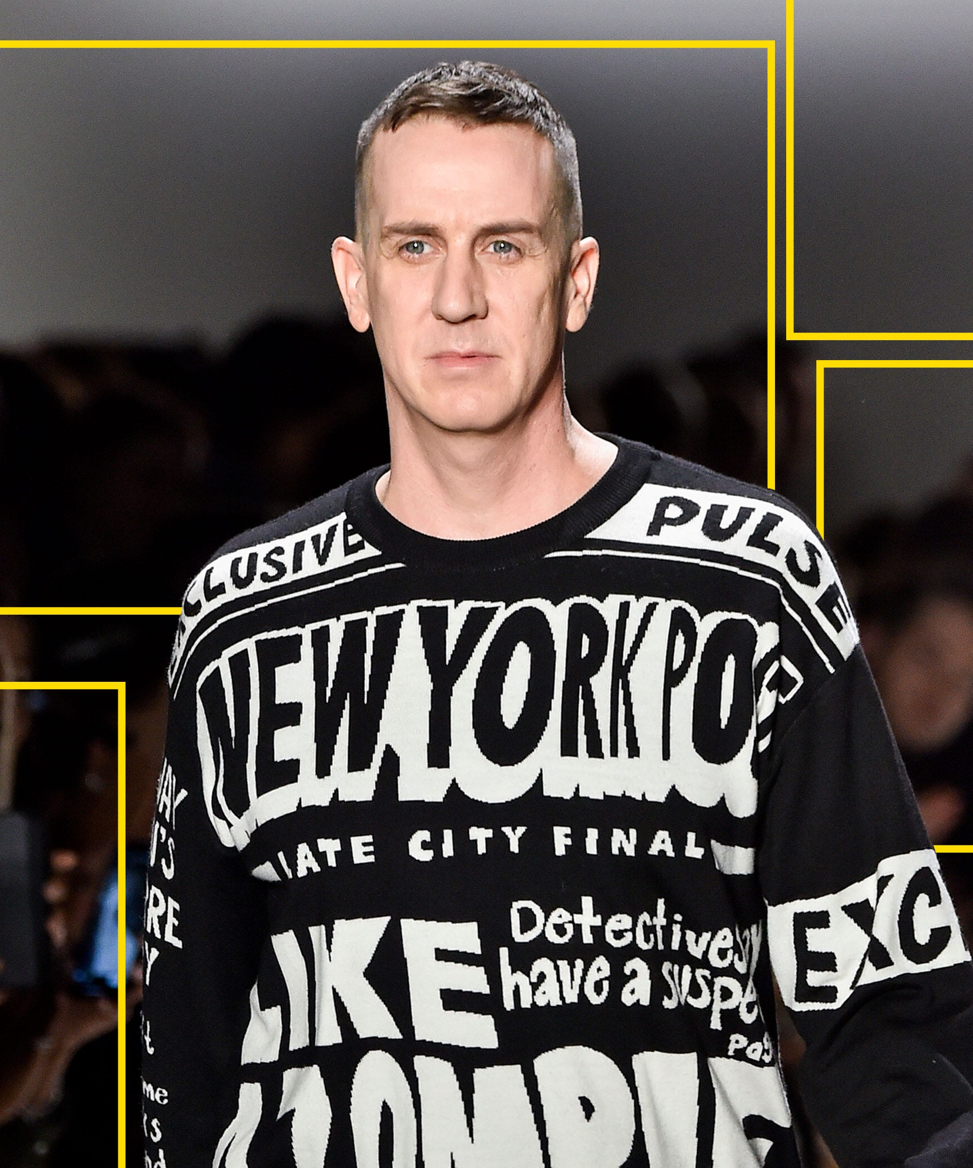 Exclusive: Jeremy Scott Talks Designing Moschino Looks For The Sims