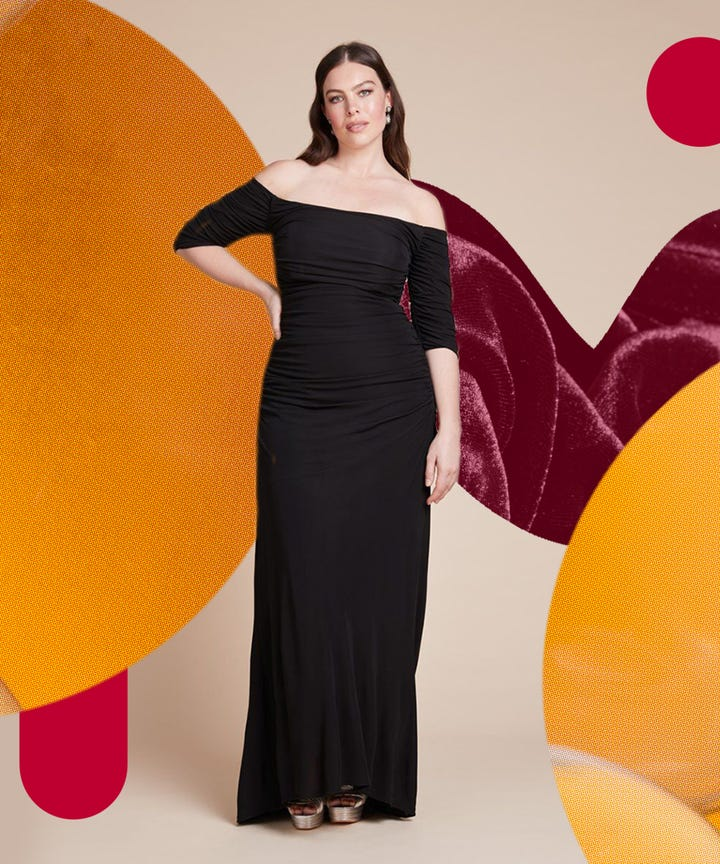 Can you wear black to a wedding weddings often come with a slew of constricting dos and donts some are reasonable never wear white as a guest only buy gifts from the bride and junglespirit Image collections