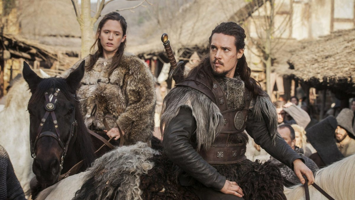TV Shows Like Game Of Thrones To Watch: Netflix & More