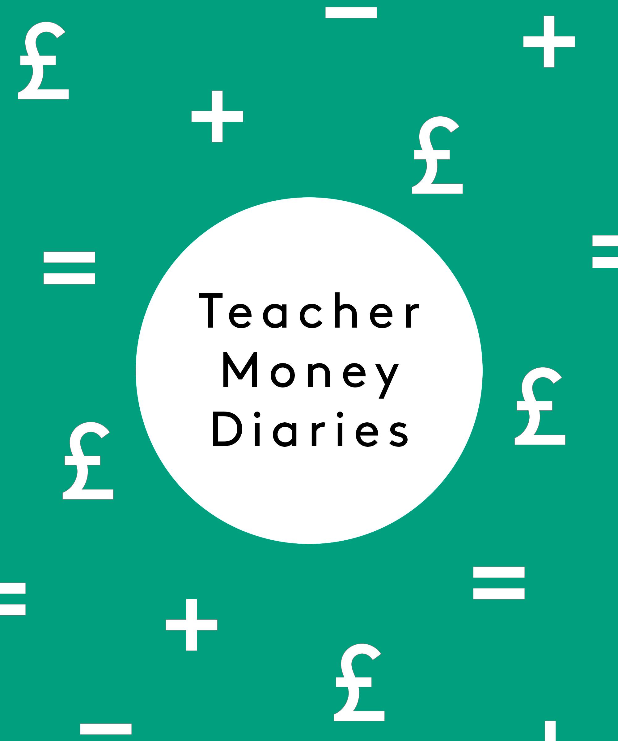 Money Diaries Teachers UK US Indonesia Salaries
