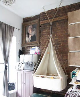 Baby Room Decor Tips For Small Spaces - NYC