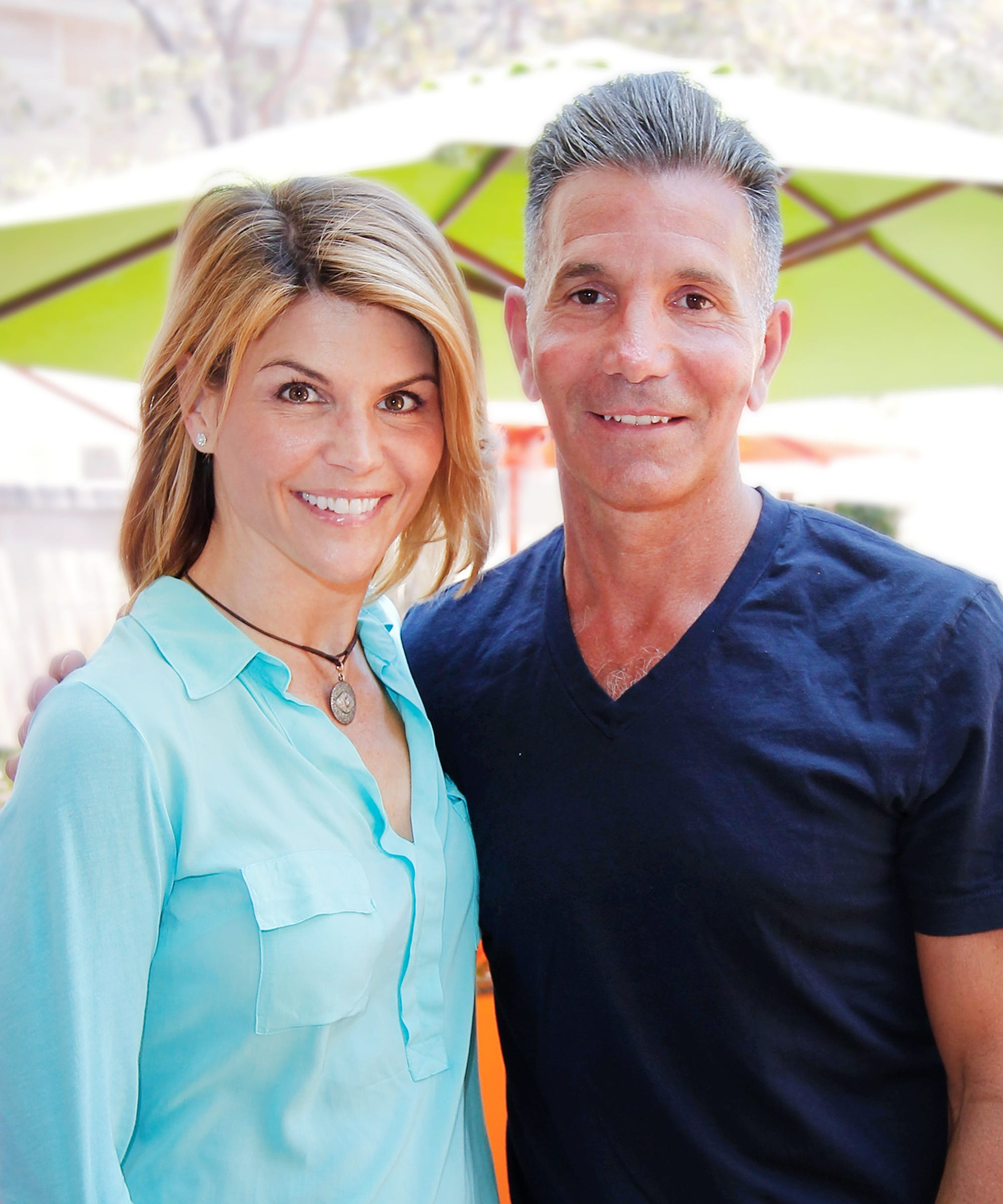 This Is The $35M Mansion Lori Loughlin & Mossimo Giannulli Used To Guarantee Their Bail