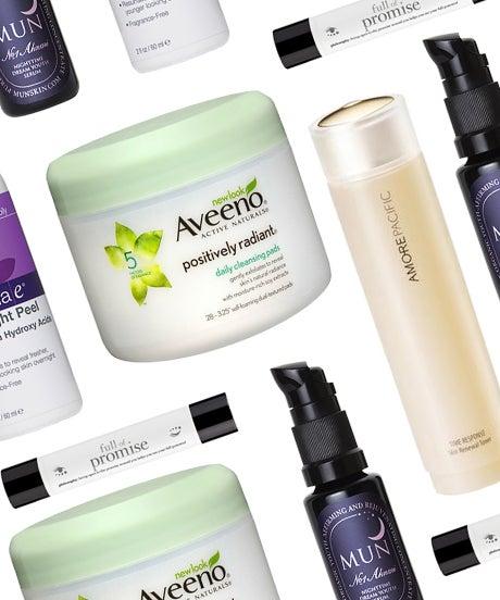 8 Time-Saving Ways To Get Great Skin