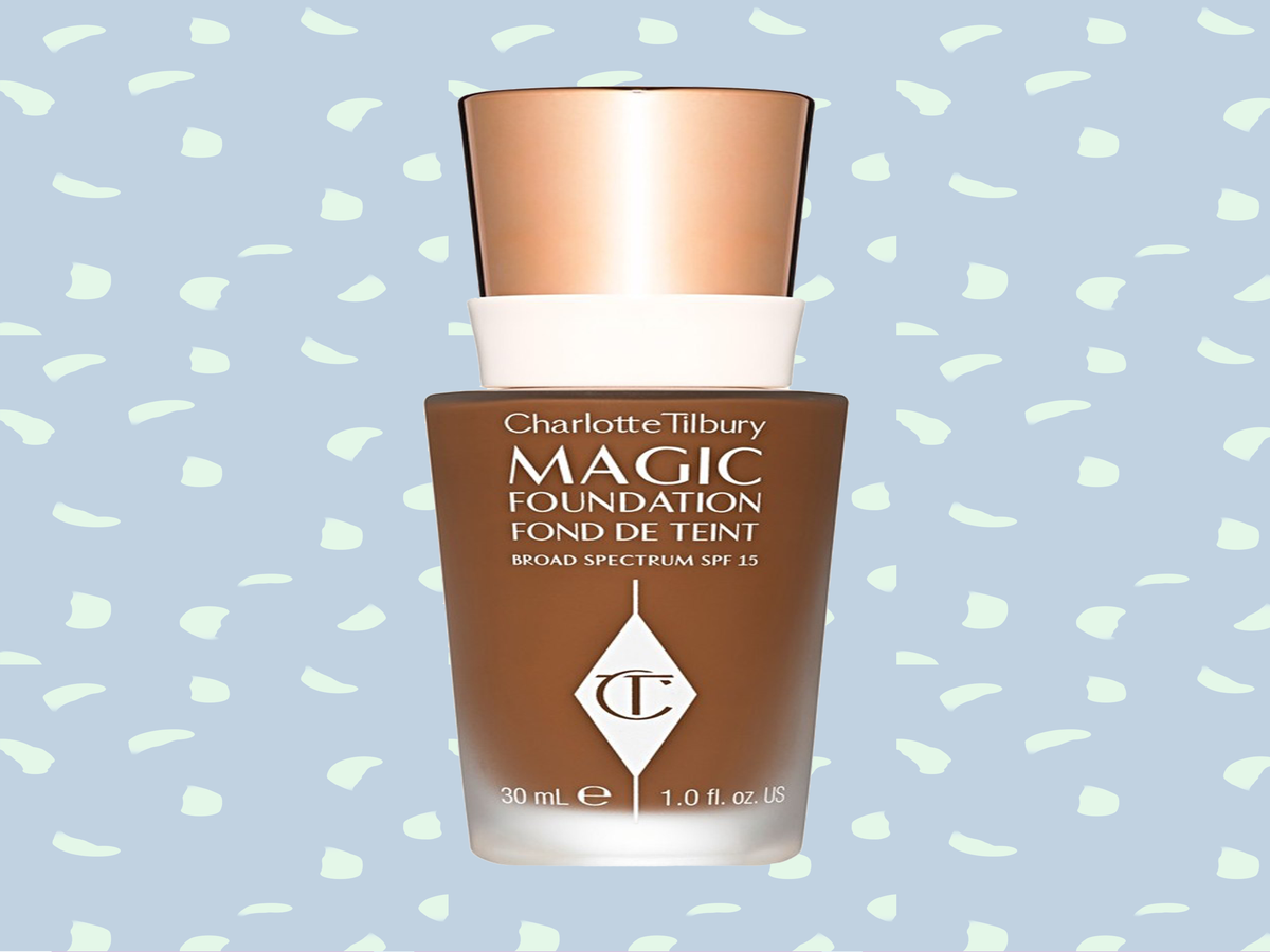 These Foundations Will Be Your Dry Skin Savior