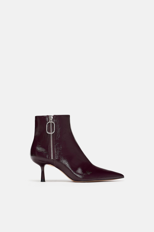 1f7eaf8740c4 Best Zara Boots For Women To Wear In Winter   Look Chic