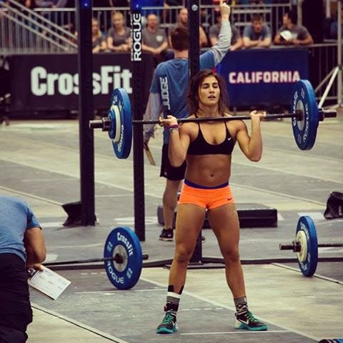 Sexy women weightlifters ass pics 878
