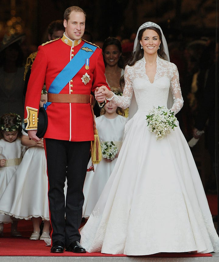 Kate Middleton Cheap Hm Dress Is Up For Grabs Now