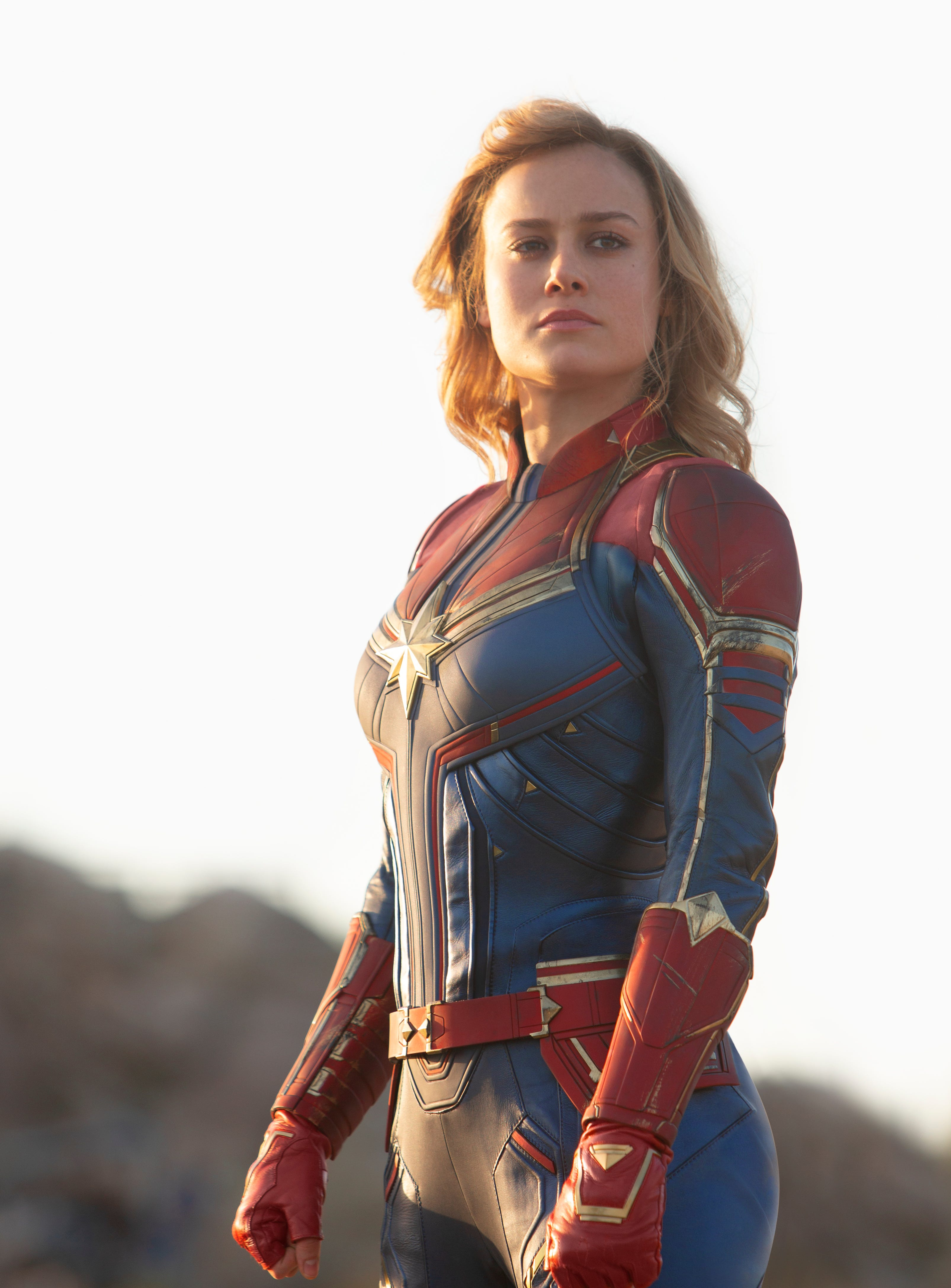 this is the order of marvel movies after captain marvel