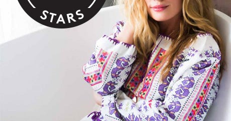 Cat Deeley's Closet Will Have You Feeling Sick With Jealousy