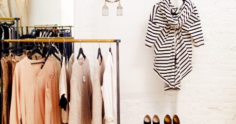 24 NYC Boutiques, 24 Gift Ideas