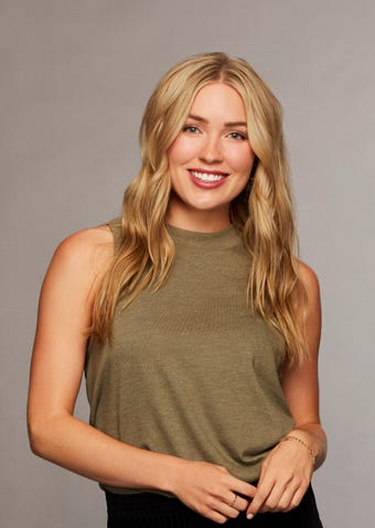Why Is Everyone Already Obsessed With This One Bachelor Contestant?