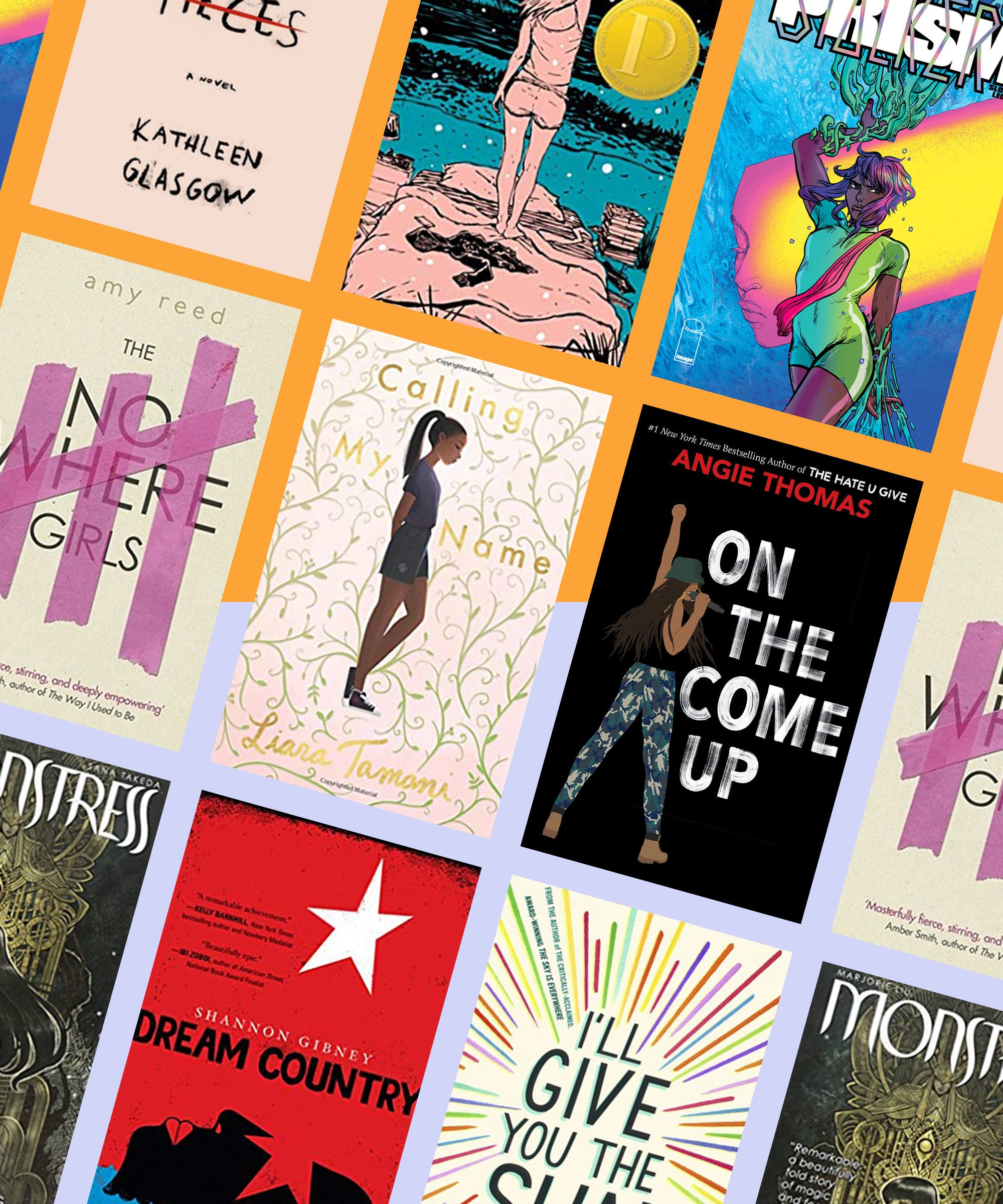 How To Get Started With YA, According To The NYPL's Youth Librarians