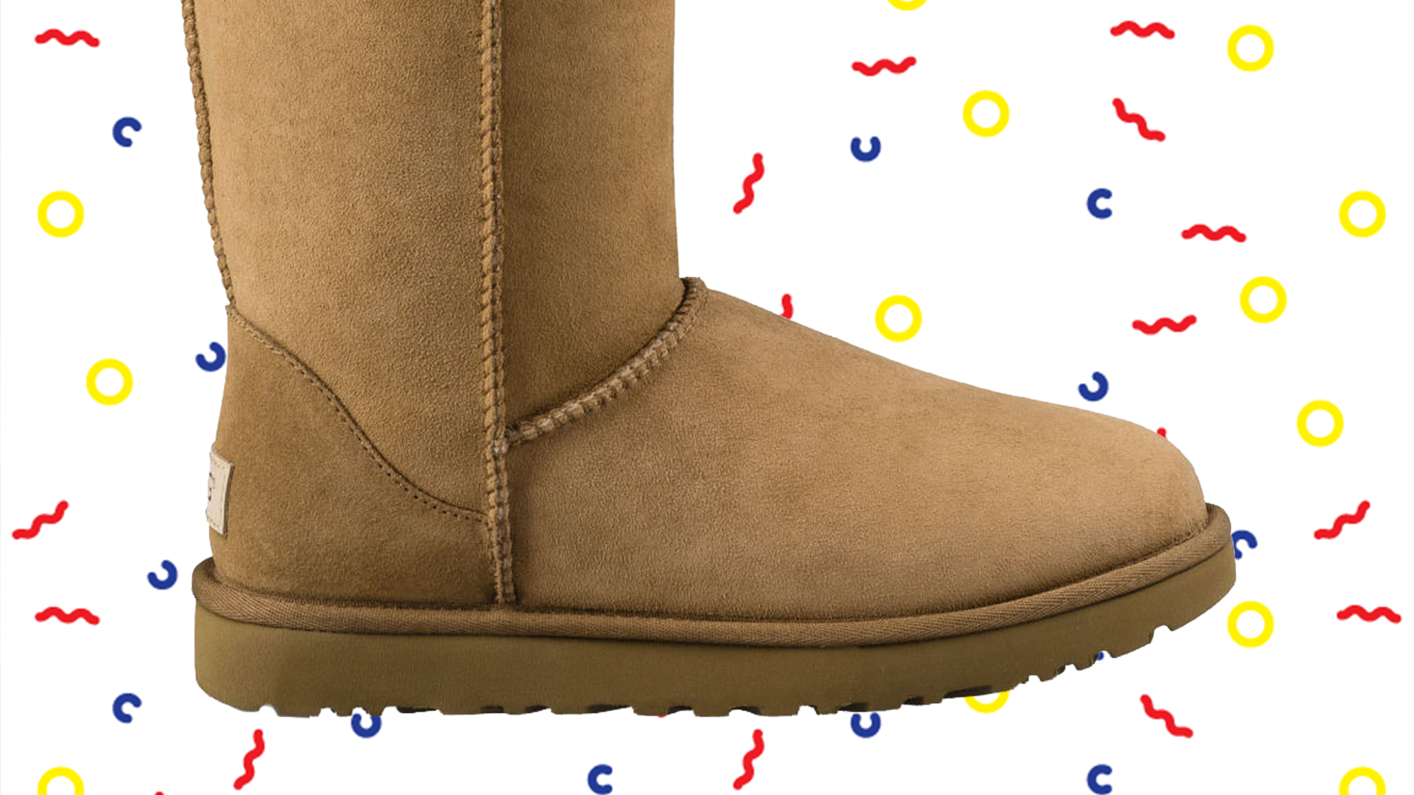 6e46f36401f What's So Different About These New Uggs?