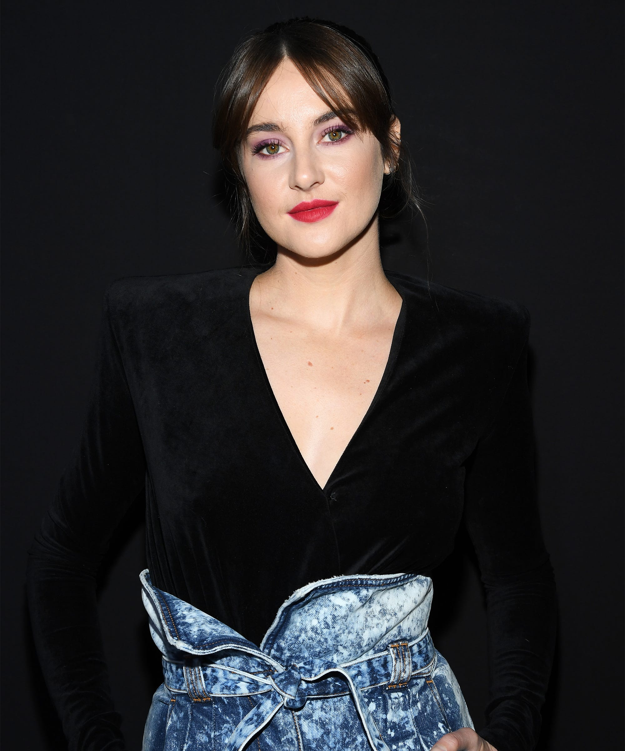 Shailene Woodley Loves Sex, Hates Dating, We Get It