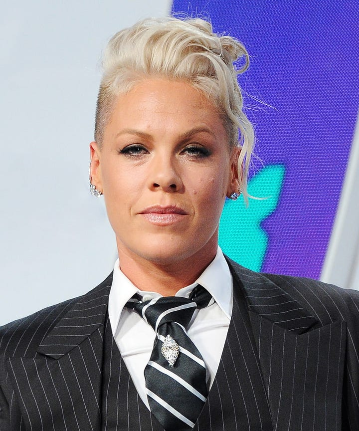 pink taken to hospital and cancels shows in australia