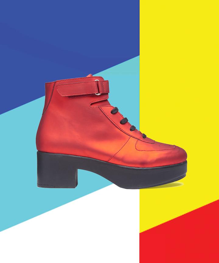 Faux Fur Grip Sole Ladies Winter Snow Warm Ankle Boots Trainers Shoes AUA