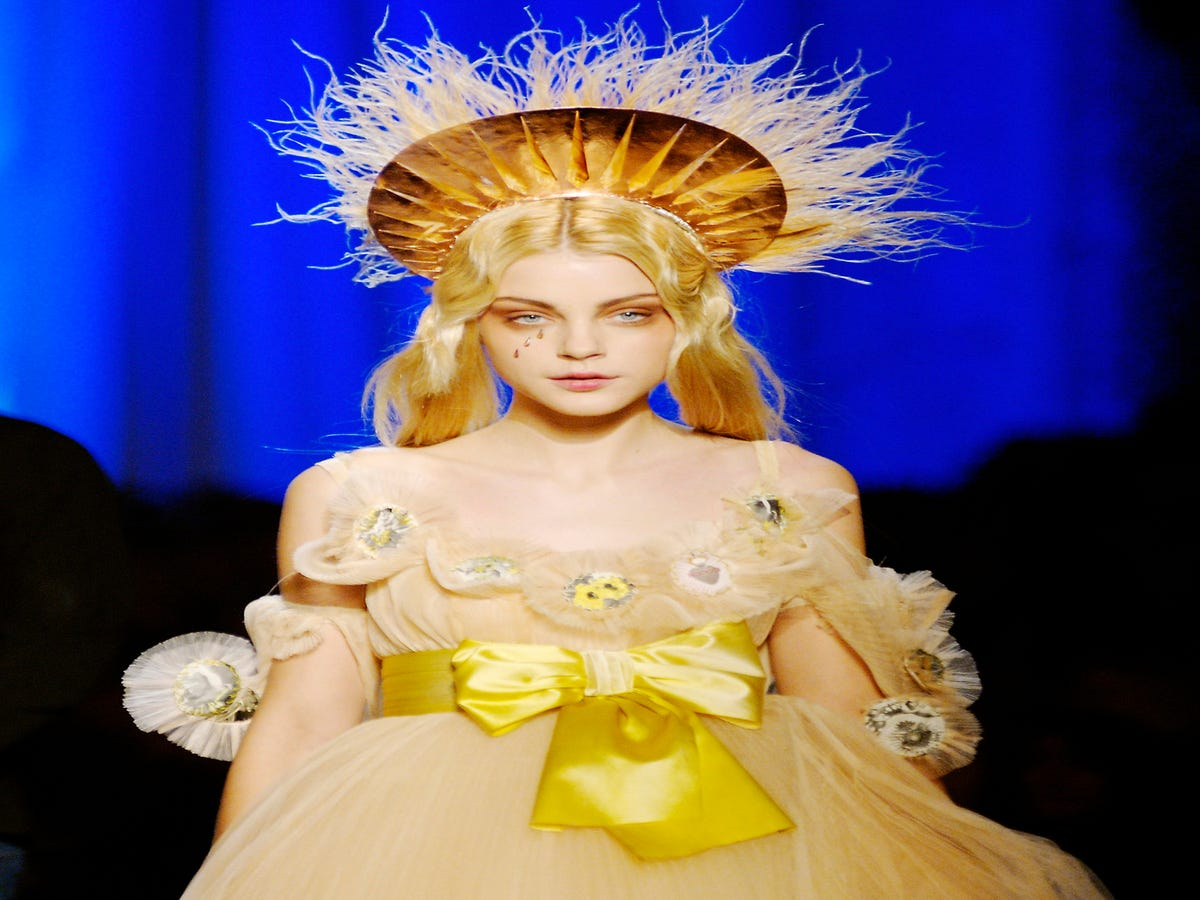 A Catalogue Of The Most Catholic Runway References