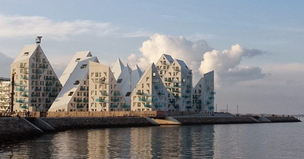 The Craziest Architecture You Have To See Before You Die