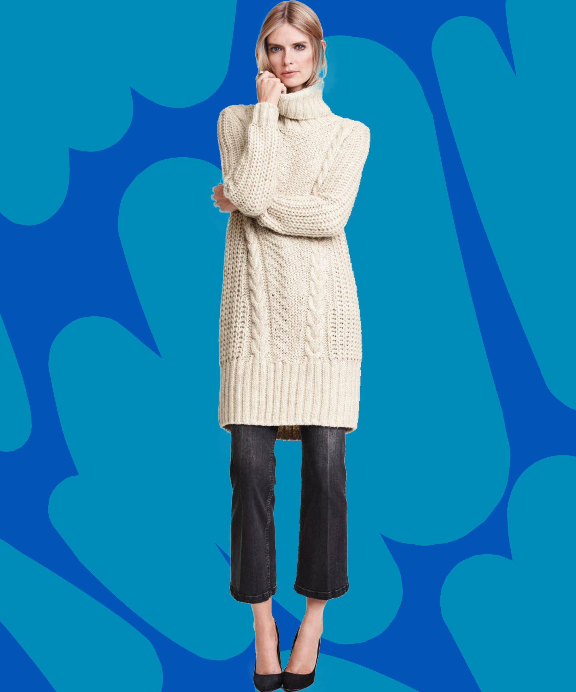 4f3a04e4056 Oversized Sweaters - Warm Knit Sweaters