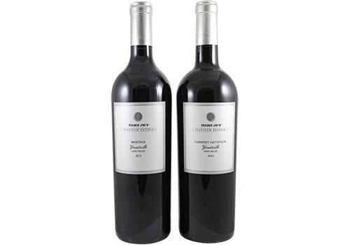Trader Joe Wines - Best Cheap Wine Two Buck Chuck