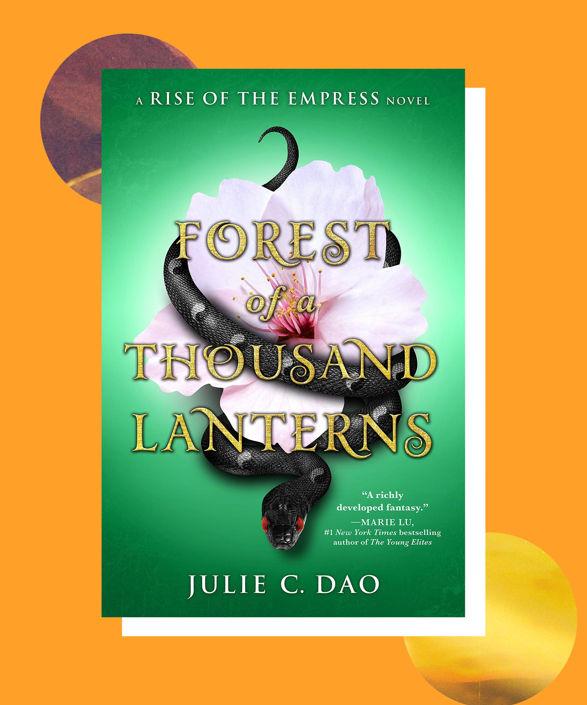 Fantasy Epics Are YA's Next Big Trend — Here's Where To Get Started