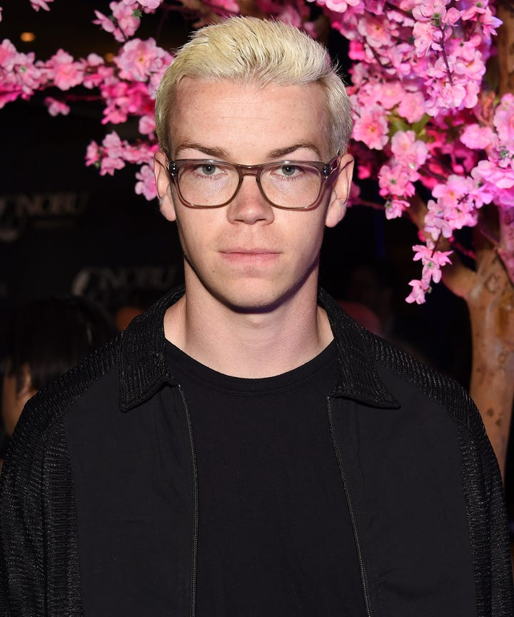 Will Poulter Leaves Twitter After Being Bullied