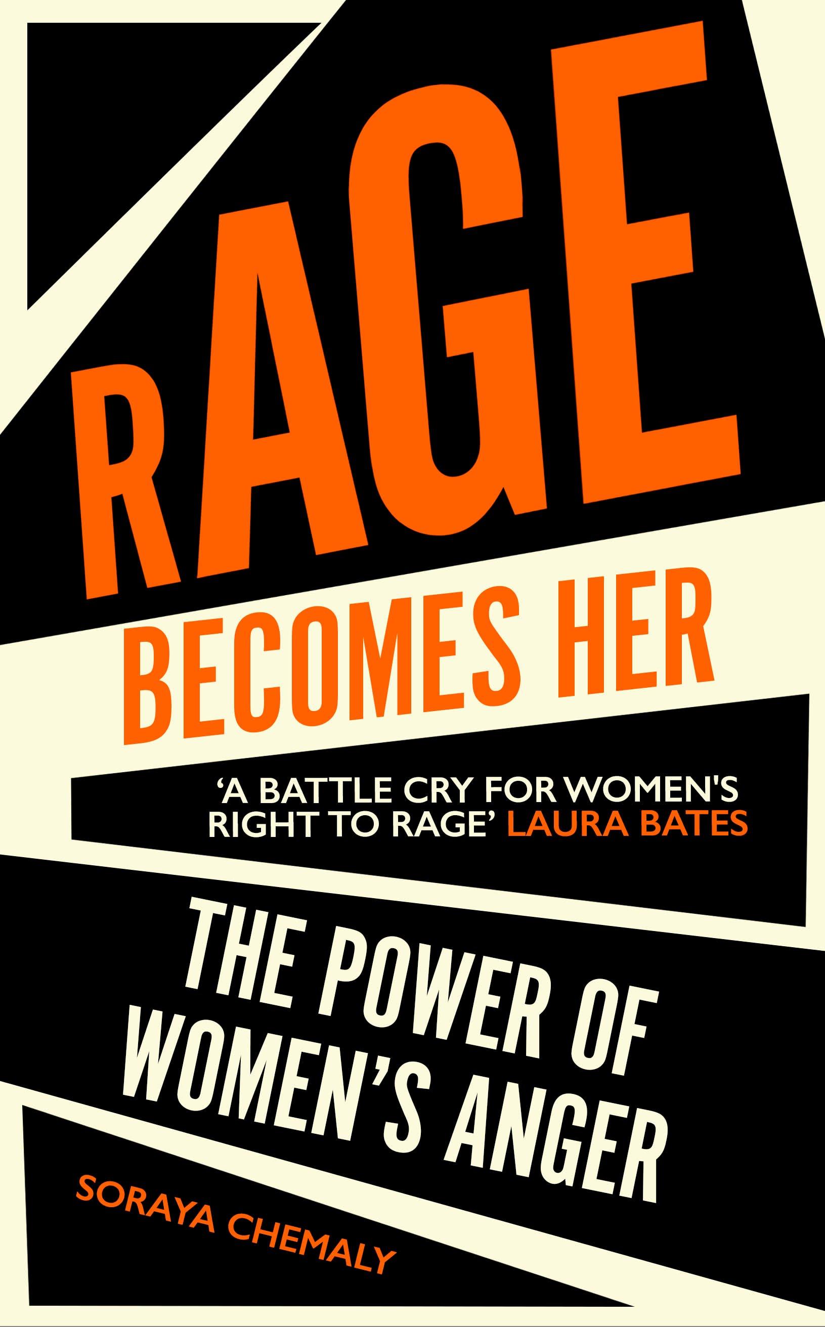 Self invalidating womens anger