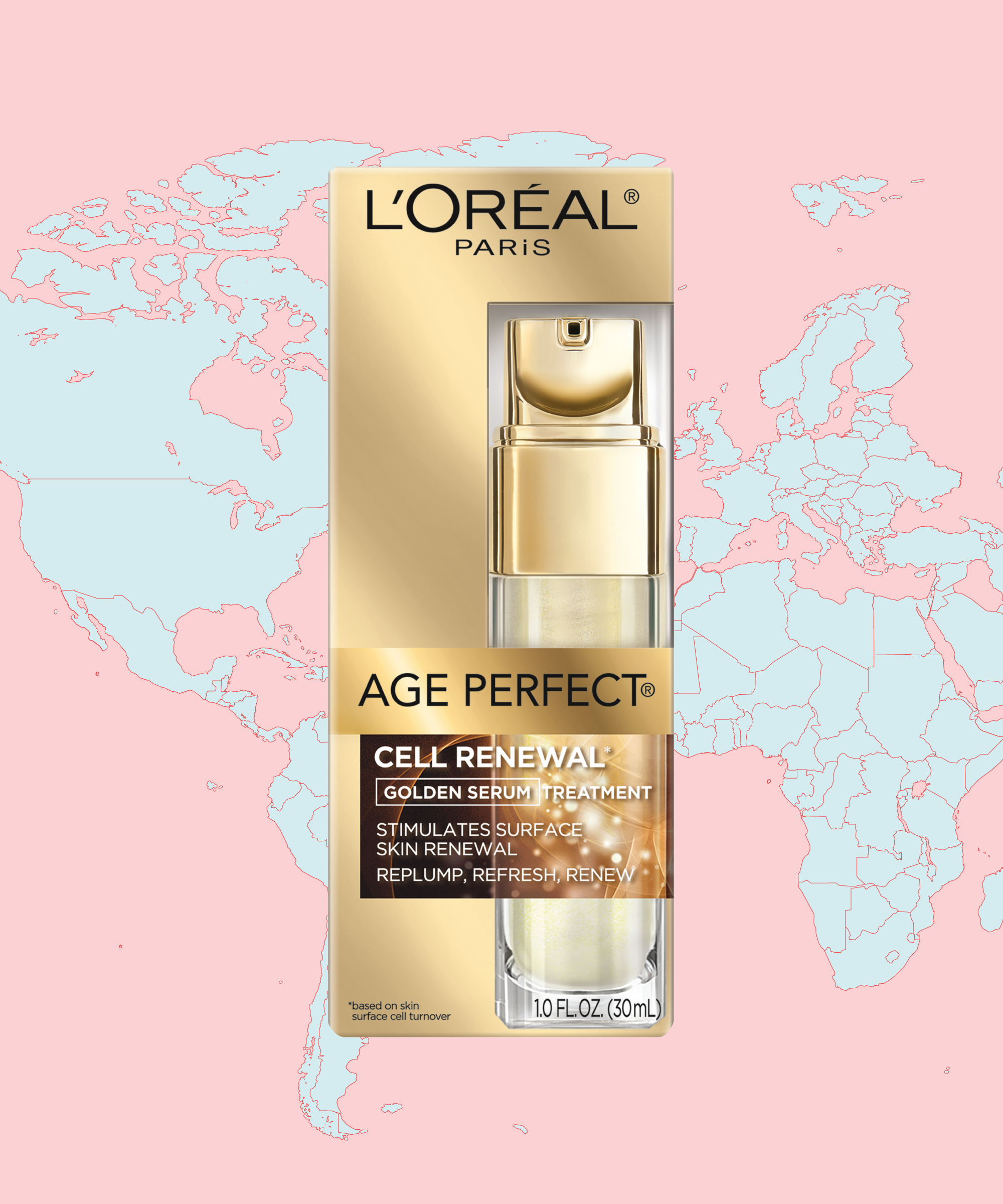 Popular Skin Care Brands Top Beauty By Country Ponds Flawless White Ultra Luminous Serum 30ml