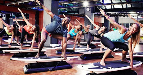 Chicago Workouts To Up Your Fitness Game